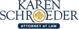 Karen Schroeder Attorney at Law small Logo