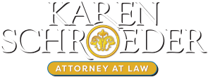 Karen Schroeder Attorney at Law Logo